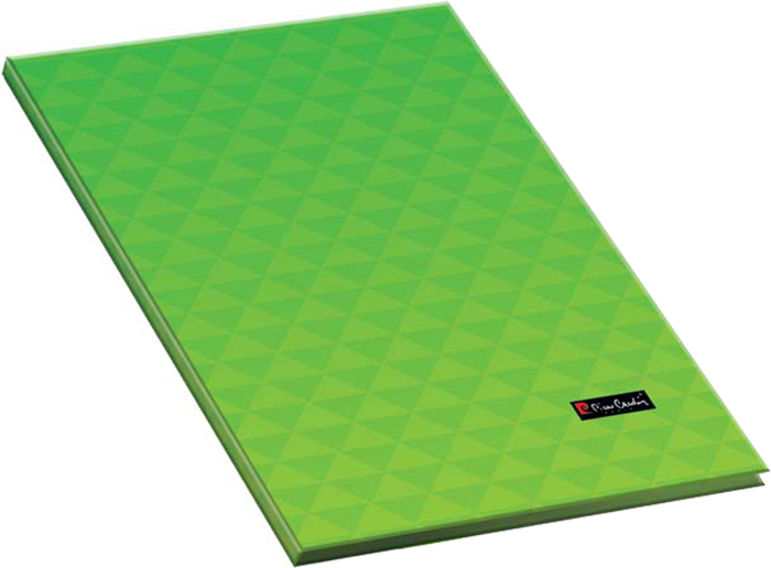 Pierre Cardin Папка-каталог Geometrie Green 20 листов