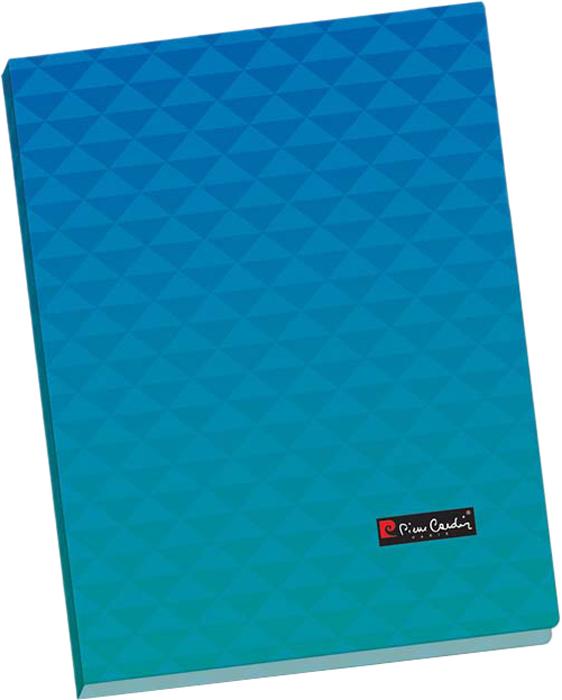 Pierre Cardin Папка-каталог Geometrie Blue 20 листов