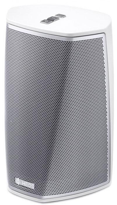 Heos 1HS2, White беспроводная полочная колонка настенная плитка ape ceramica abbey crema 31x60