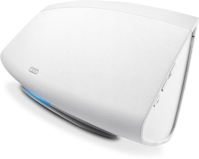 Denon Heos 7HS2, White беспроводная полочная акустика