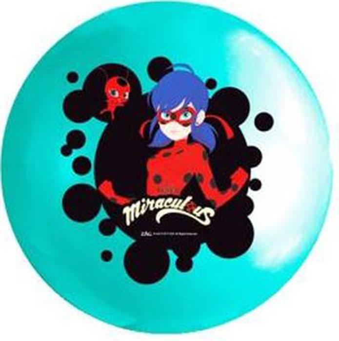 Играем вместе Мяч Леди Баг 23 см AD-9