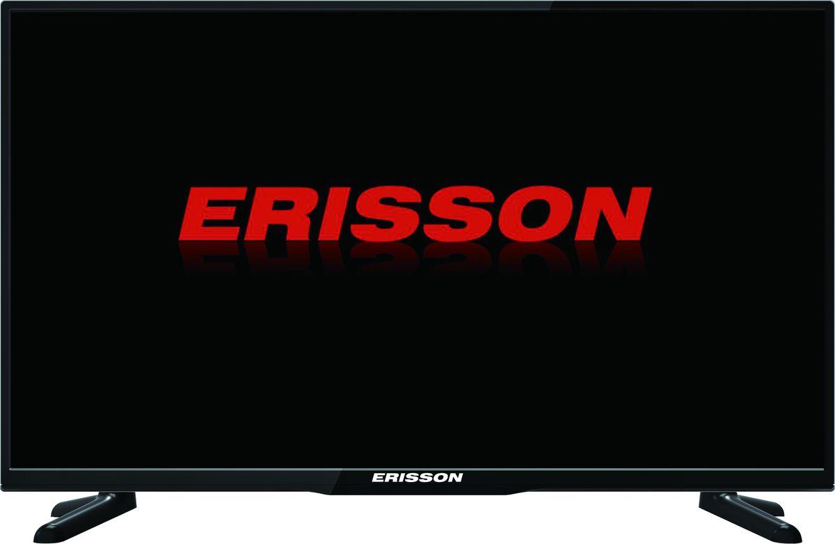 Erisson 43FLEA18T2SM телевизор