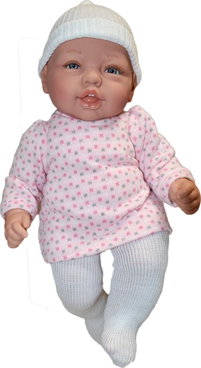 цены на Munecas Manolo Dolls Кукла-младенец Blanditos Joana 47 см 1053 в интернет-магазинах