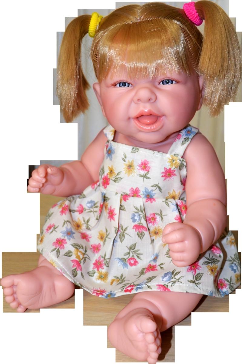 Zakazat.ru: Munecas Manolo Dolls Кукла Burlitas 48 см 6114