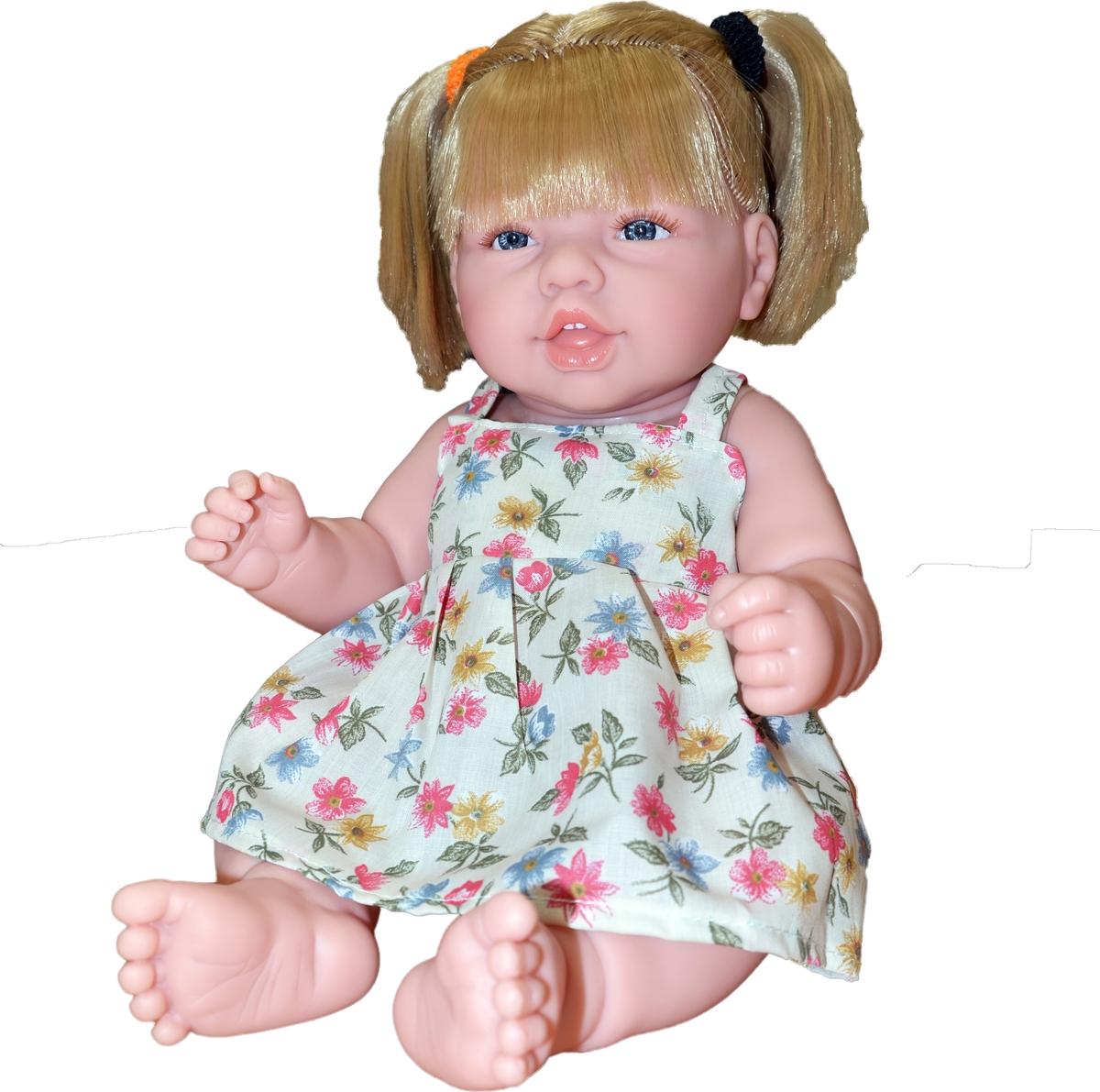 цены на Munecas Manolo Dolls Кукла Joana 48 см 6419 в интернет-магазинах