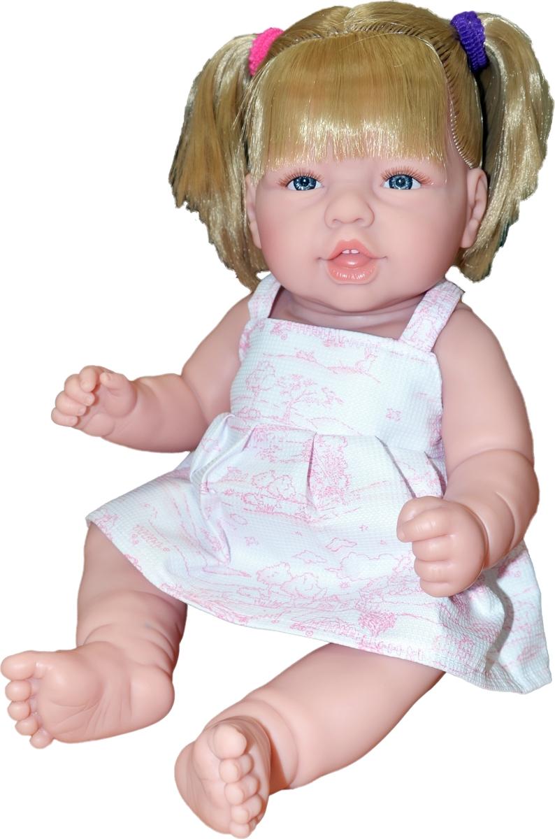 цены на Munecas Manolo Dolls Кукла Joana 48 см 6041 в интернет-магазинах