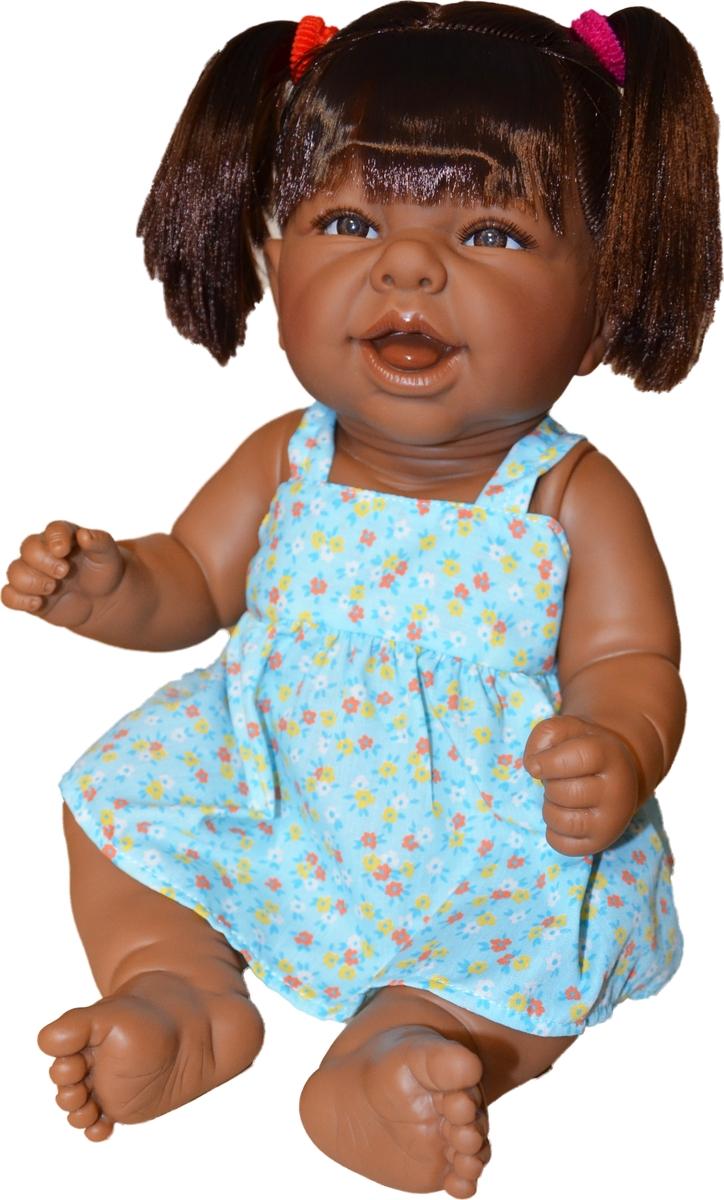 Munecas Manolo Dolls Кукла Burlitas 48 см 6018 кукла yako m6579 6