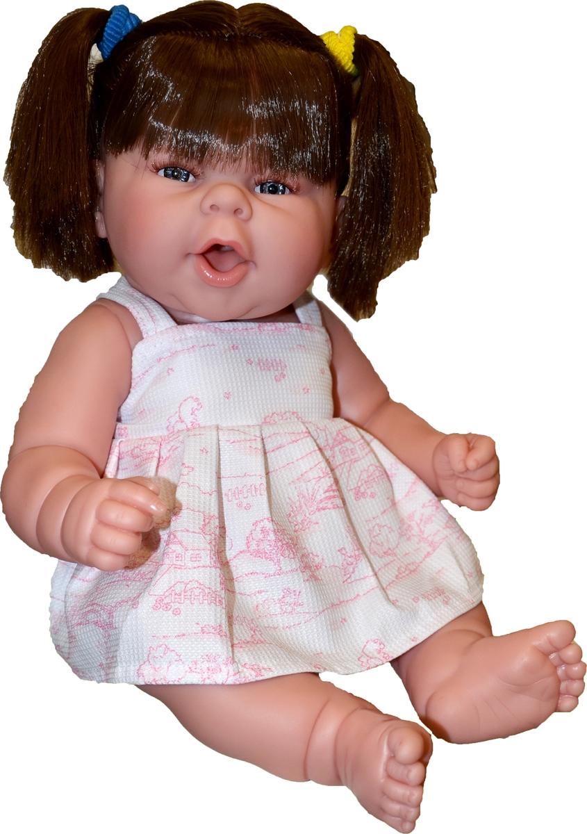 Munecas Manolo Dolls Кукла Thais 48 см 6039 massenet thais