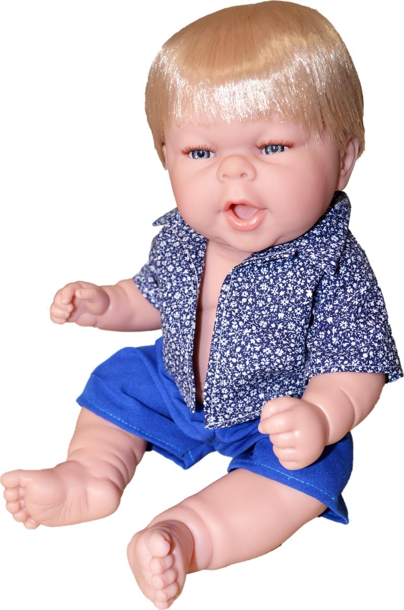 Munecas Manolo Dolls Кукла Thais 48 см 6080 игровой набор hasbro mlp пони модницы с артикуляцией в ассортименте my little pony