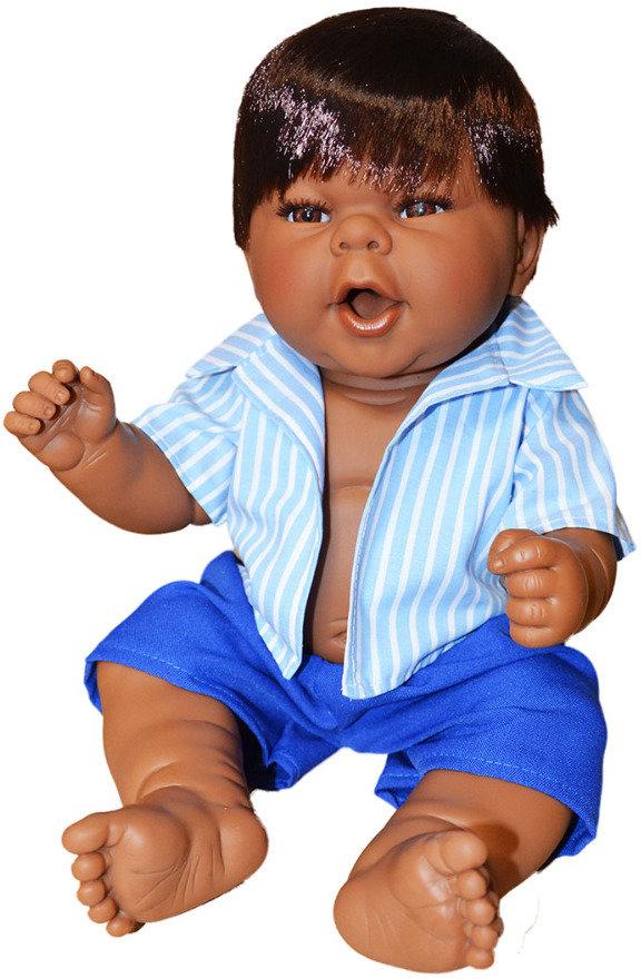 Munecas Manolo DollsКукла Thais 48 см 6089
