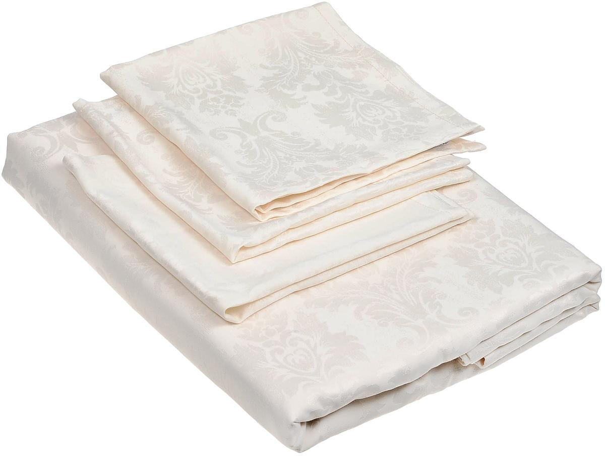 цена Комплект столового белья Togas