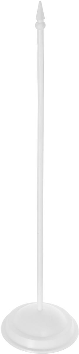 """Подставка настольная """"РусФлаг"""", 1 шток, диаметр 32 см"""