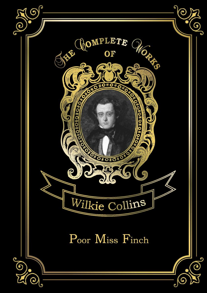 Collins W. Poor Miss Finch
