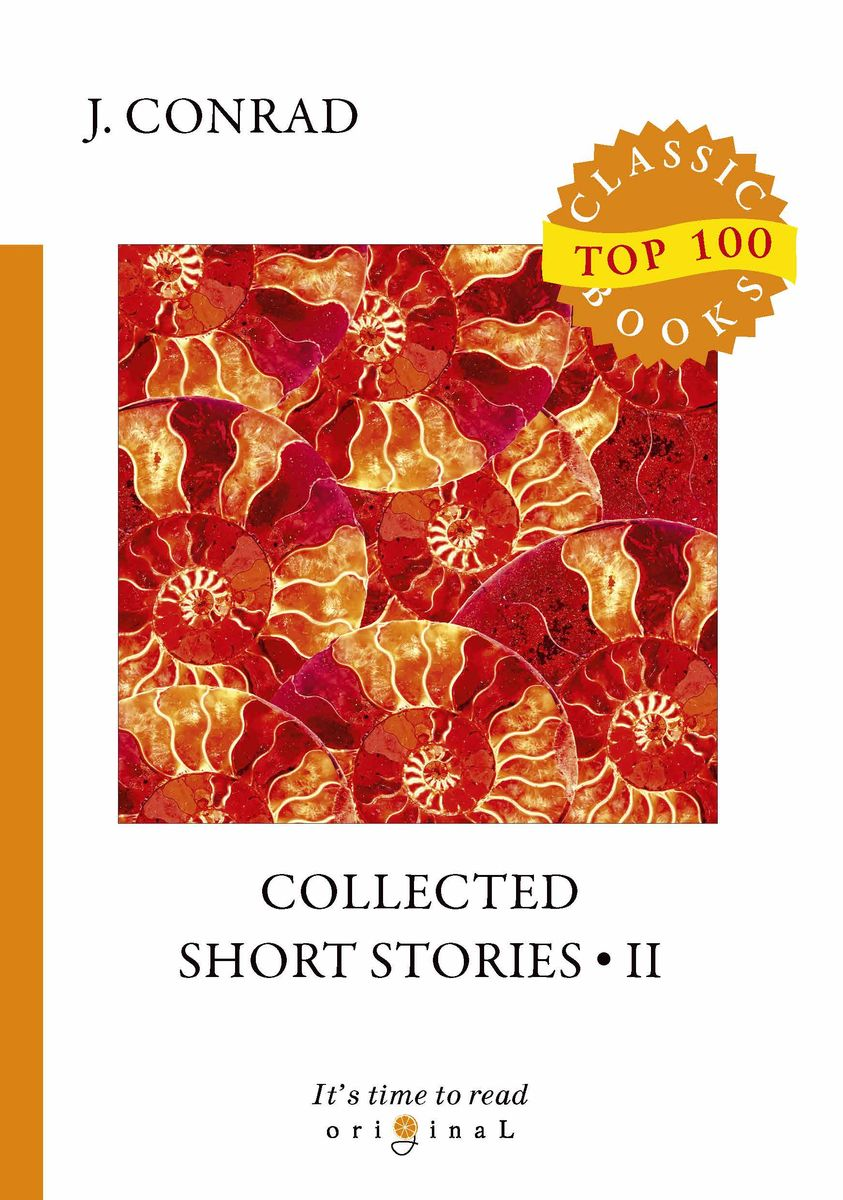 Joseph Conrad Collected Short Stories II the collected short stories of louis l amour volume 5
