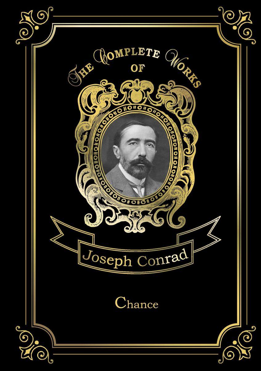 Conrad J. Chance цена