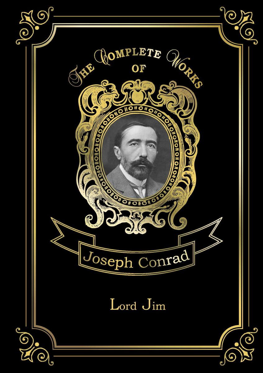 Joseph Conrad Lord Jim a new lease of death