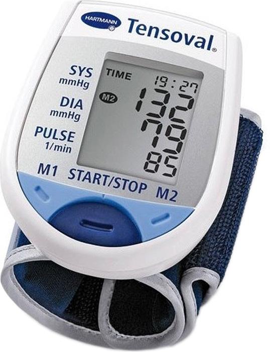 Tensoval Mobile 4 Прибор для измерения давления на запястье