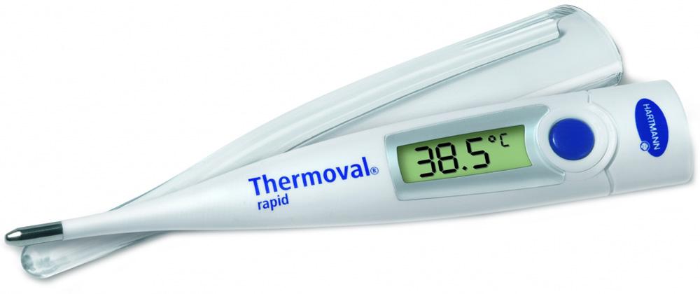 Themoval Rapid - Электронный термометр термометр электронный gipfel 5908
