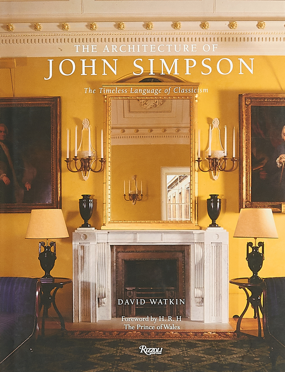Architecture of John Simpson
