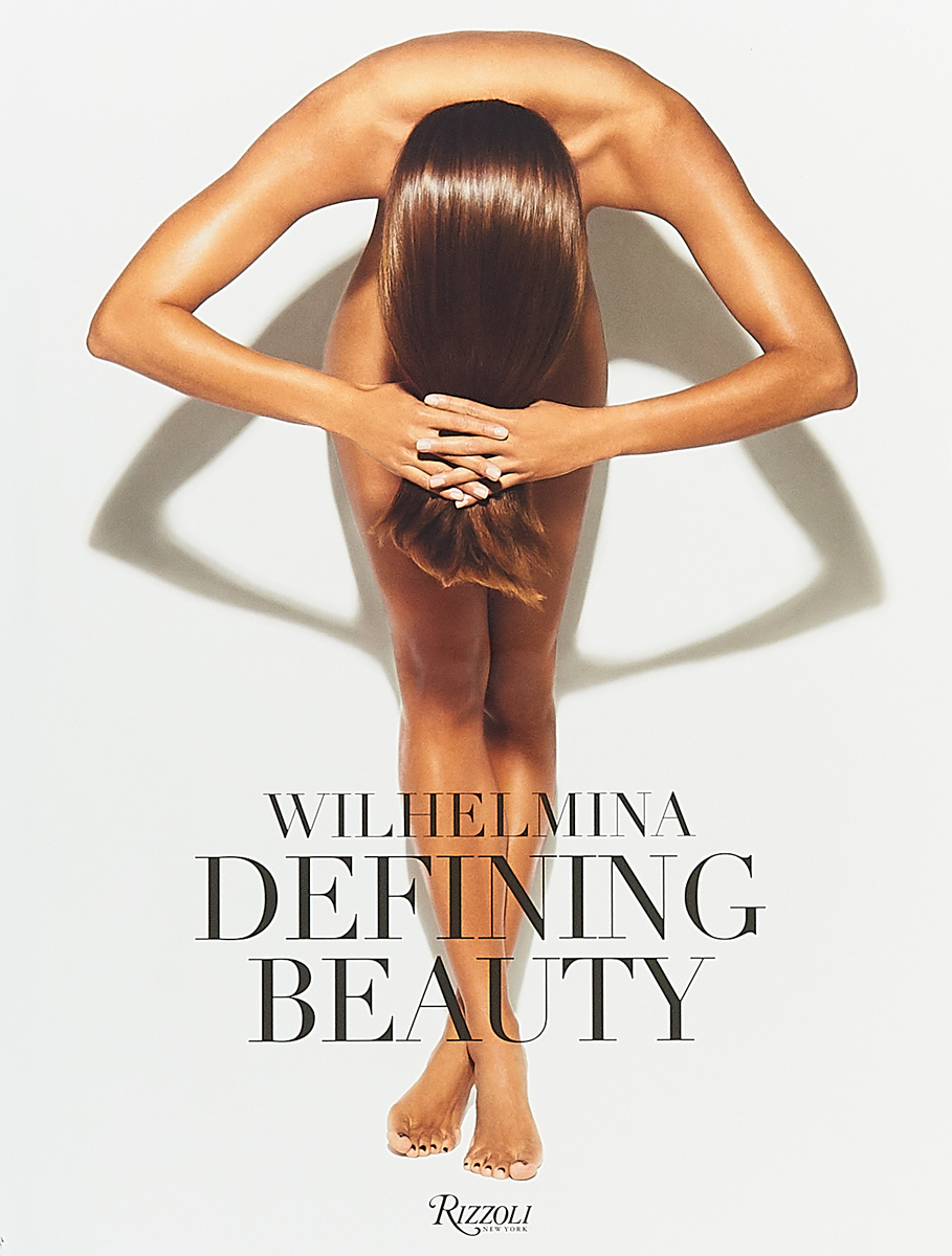 Wilhelmina: Defining Beauty.