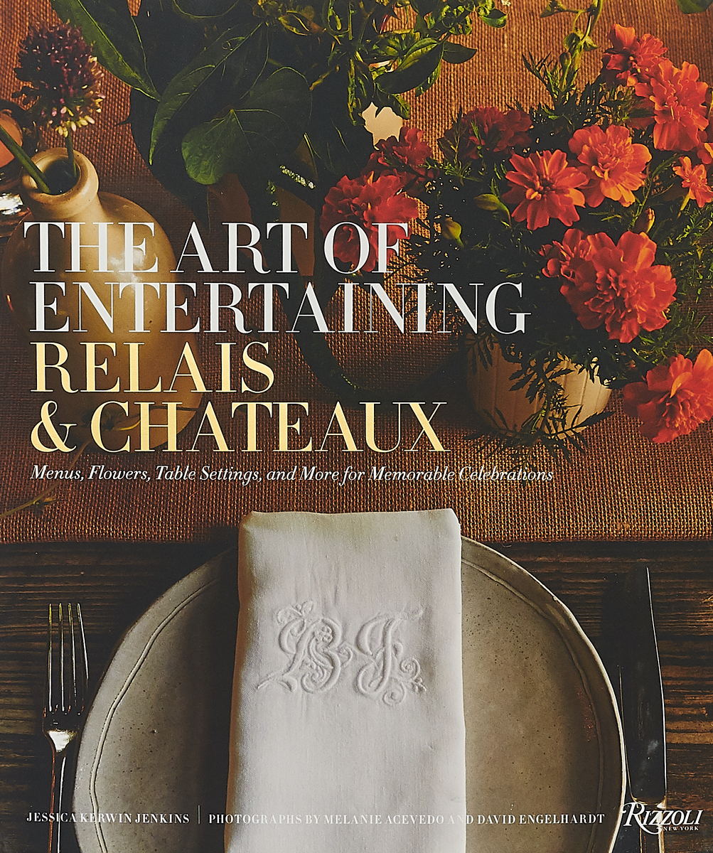The Art of Entertaining Relais and Chateaux birds the art of ornithology