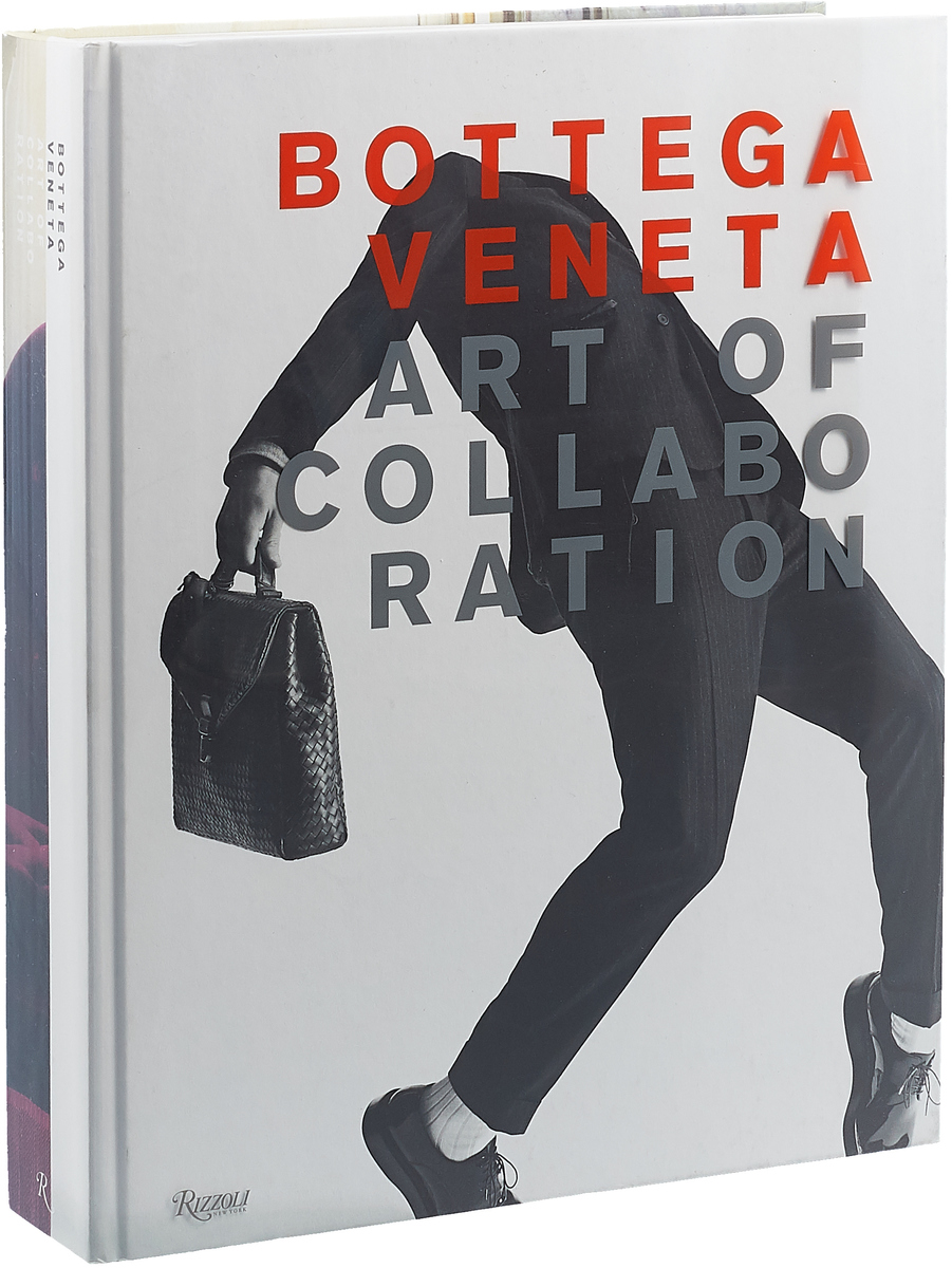 Bottega Veneta: Art of Collaboration сумка bottega veneta 171265vq1301000 bv 2014