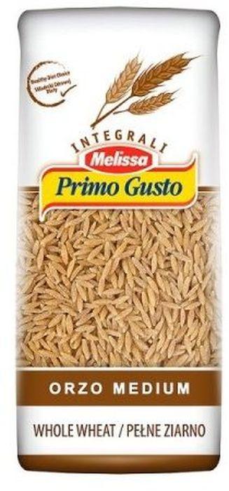 Melissa-Primo Gusto Орцо, 500 г melissa primo gusto паста ньокки 500 г