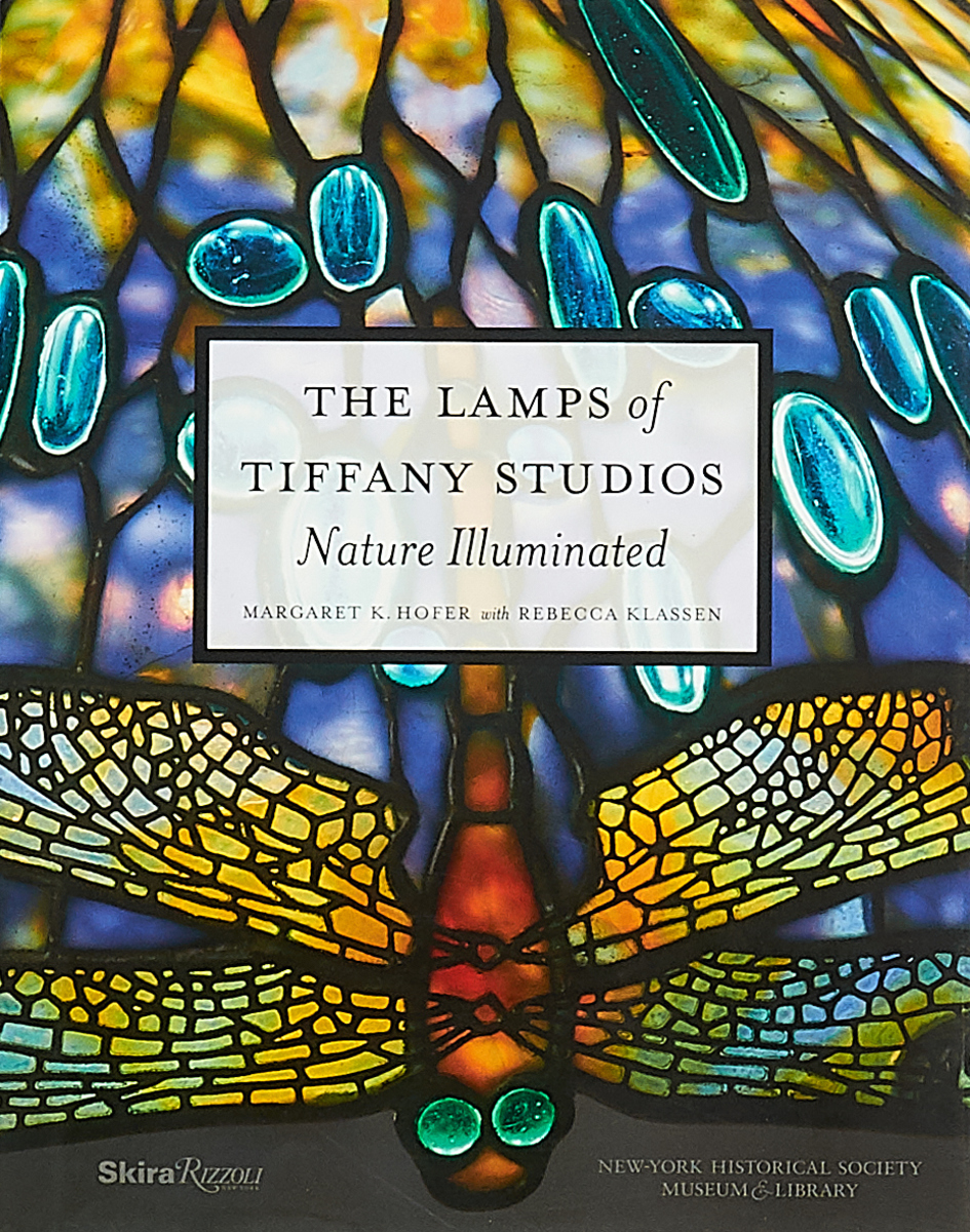 Фото The Lamps of Tiffany Studios