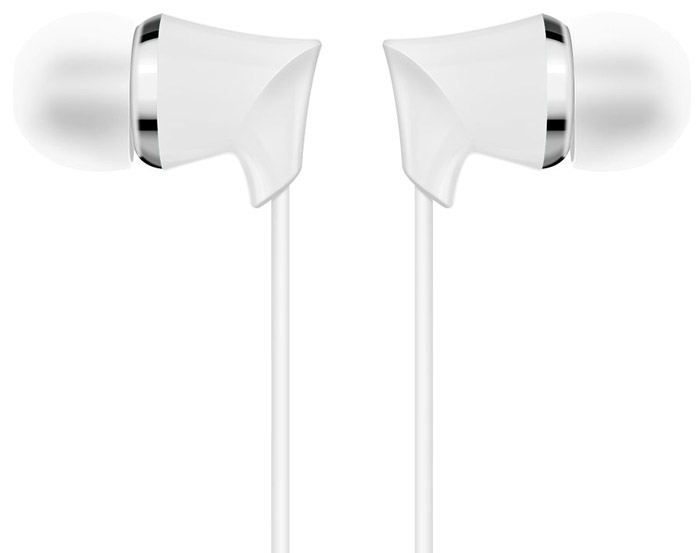 Borofone BM3, White наушники с микрофоном borofone bm1 grey