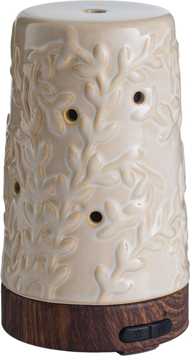 Аромадиффузор ультразвуковой Candle Warmers Цветок, 100 мл
