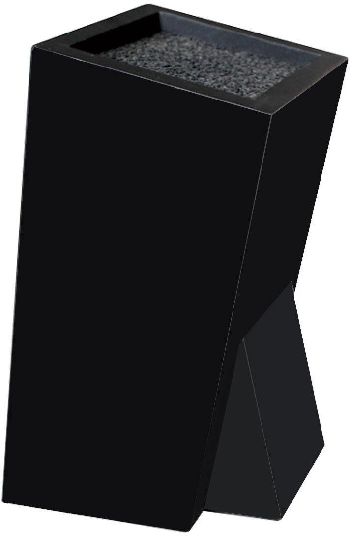 Подставка для ножей TimA, квадратная. MS-01A подставки кухонные boston cook with love black подставка для поваренной книги