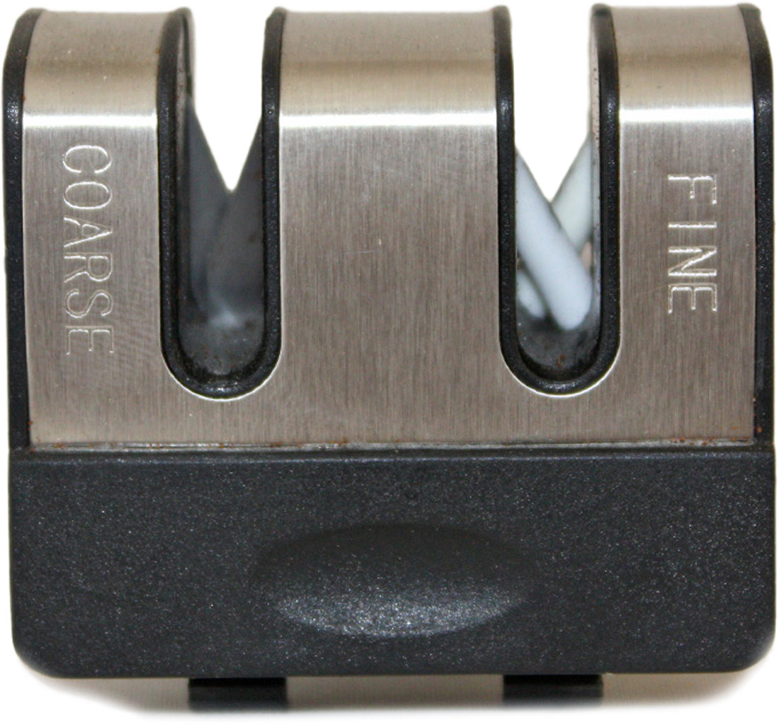 """Запасной блок для точилки TimA. КК-004. Резцы блока изготовлены из материала """"керамика-керамика"""""""