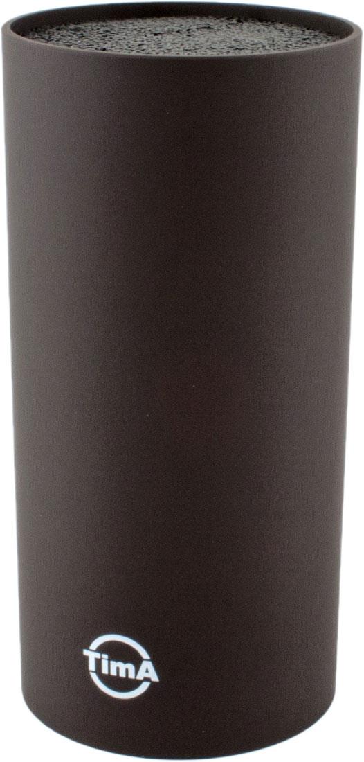 Подставка для ножей TimA, круглая. РР-19 подставки кухонные boston cook with love black подставка для поваренной книги