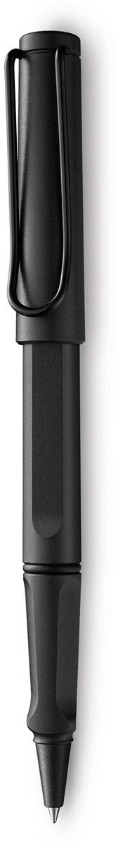 Lamy Чернильный роллер Safari цвет корпуса черный
