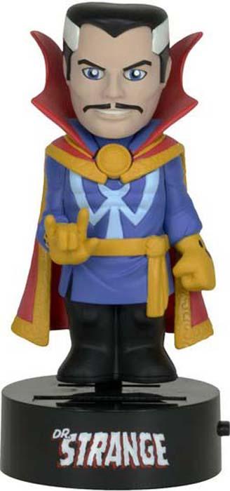 Neca Фигурка на солнечной батарее Marvel Dr Strange15 см фигурки игрушки neca фигурка aliens 7 series 2 sgt windrix 4шт in