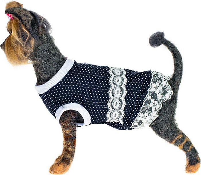 Платье для собак Happy Puppy