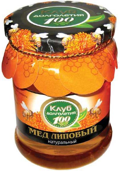 Луговица Мед натуральный липовый, 250 г цены онлайн
