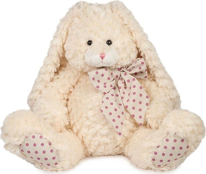 Maxitoys Luxury Мягкая игрушка Зайка Мия 24 см