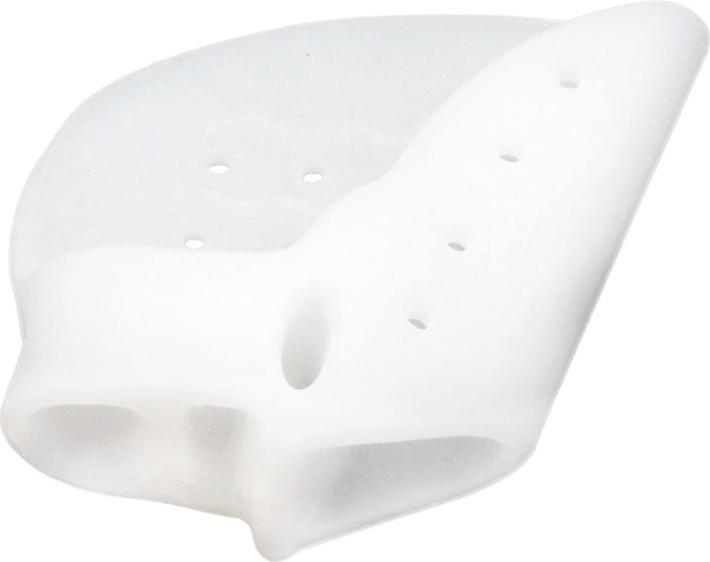 Gess Многофункциональный фиксатор на 3 пальца с подушечкой Gel Plate фиксатор межпальцевый с боковым амортизатором gess gelix