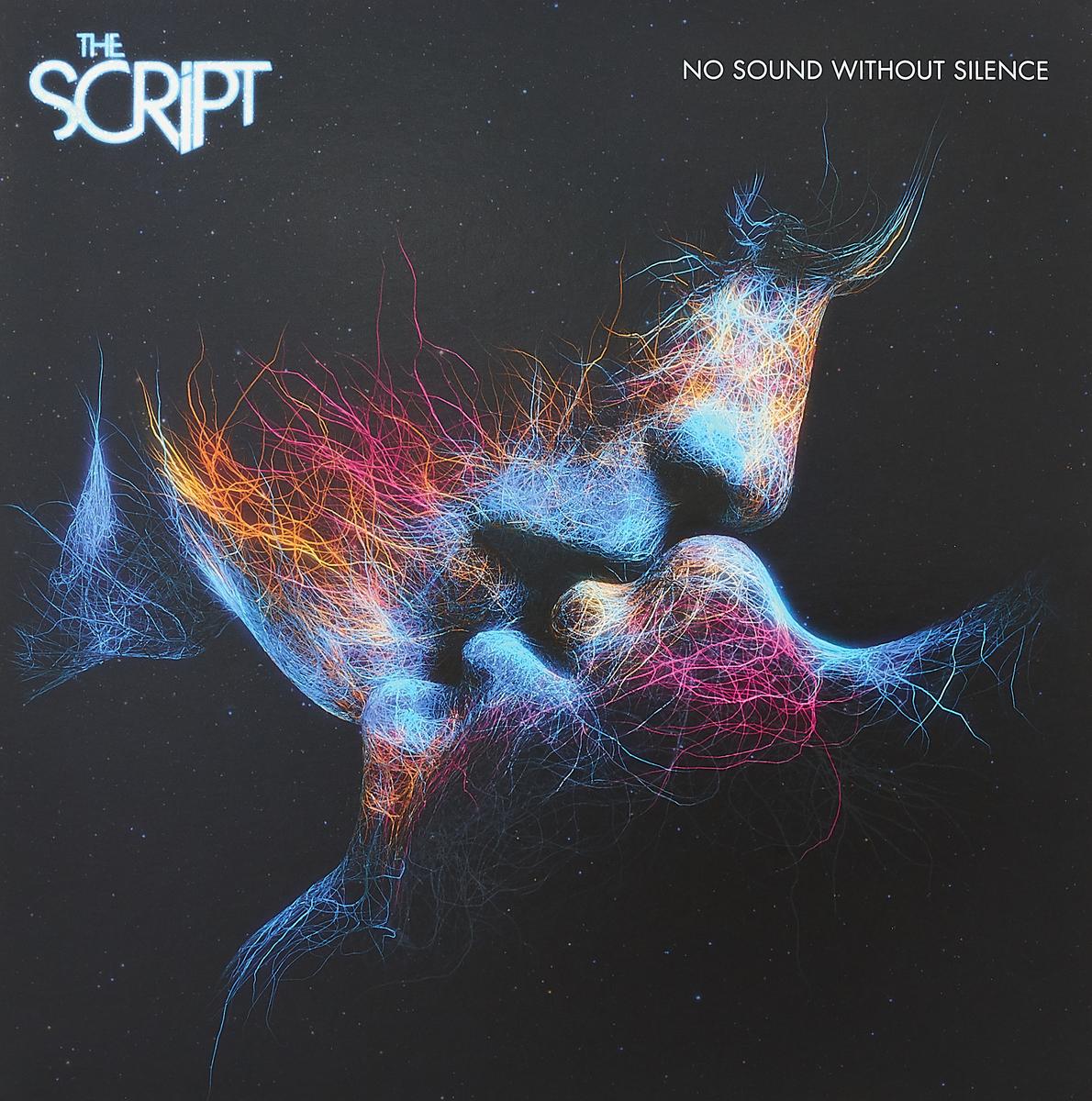 The Script The Script. No Sound Without Silence (LP)
