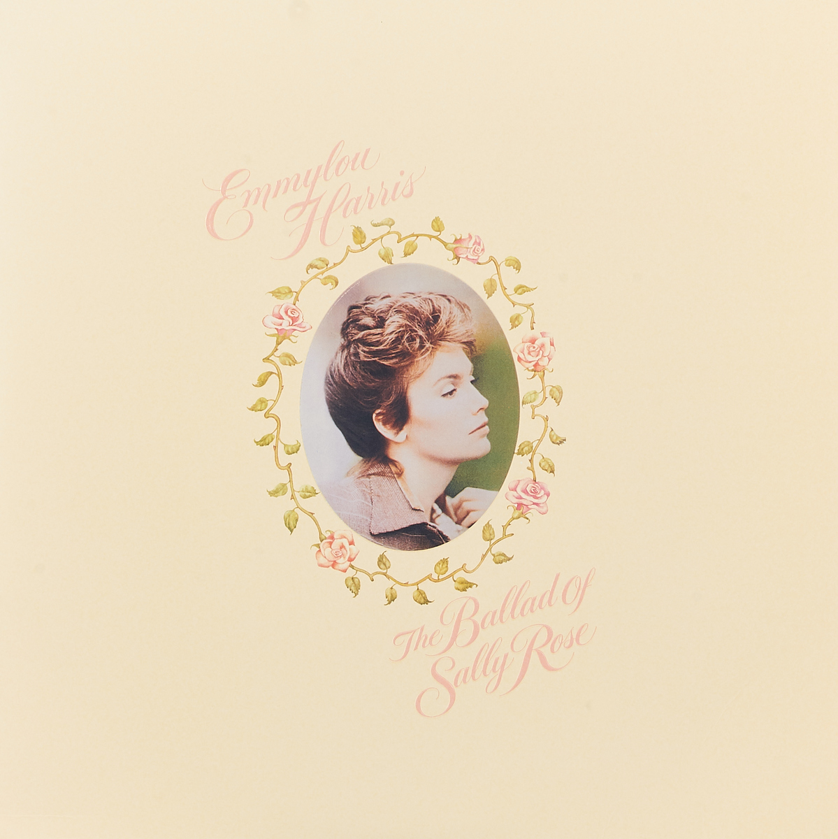 Эммилу Харрис Emmylou Harris. The Ballad Of Sally Rose (2 LP) стефон харрис stefon harris black action figure 2 lp