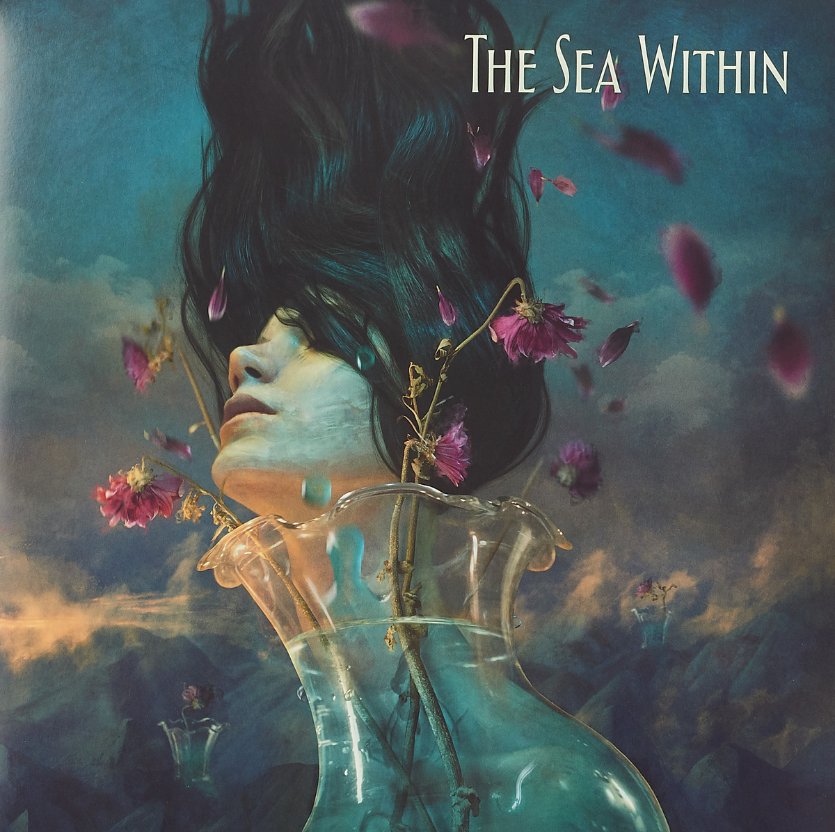 The Sea Within. The Sea Within (2 LP + 2 CD) the killing 2