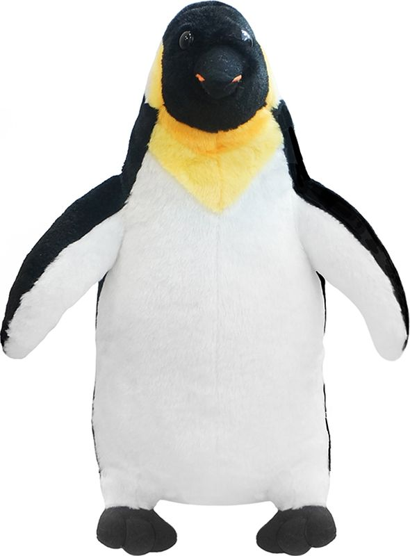 Maxitoys Luxury Мягкая игрушка Пингвин 30 см luxury stand flip