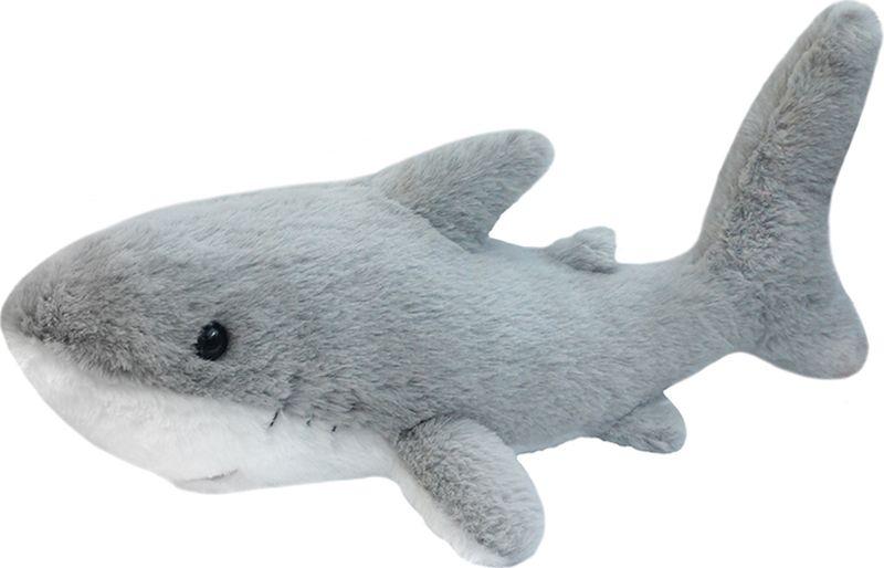 Maxitoys Luxury Мягкая игрушка Акула 30 см