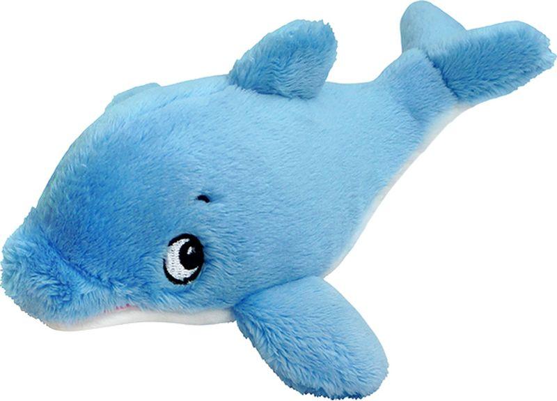 Maxitoys Luxury Мягкая игрушка Дельфин 17 см стоимость