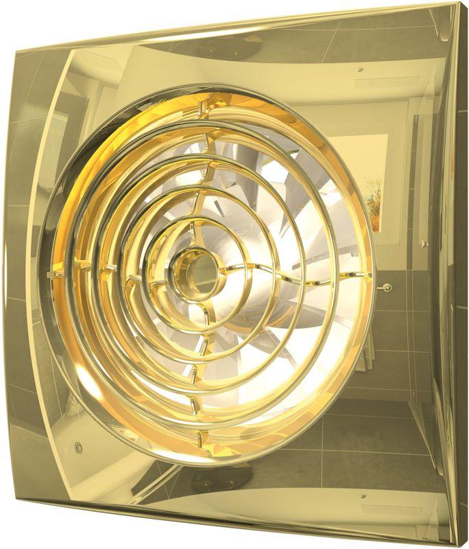 DiCiTi AURA 4C, Gold вентилятор