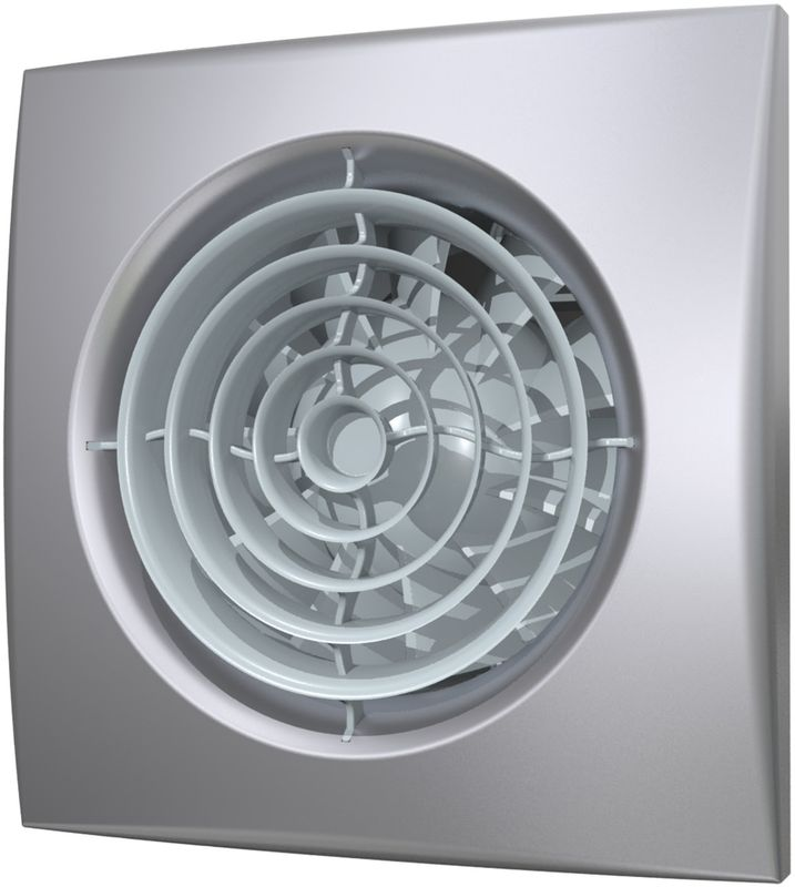 DiCiTi AURA 4C, Gray Metal вентилятор