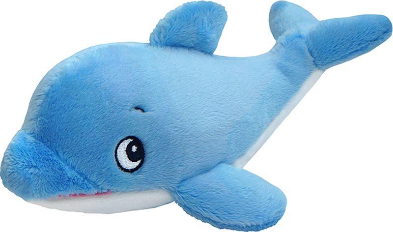Maxitoys Luxury Мягкая игрушка Дельфин 22 см игрушка