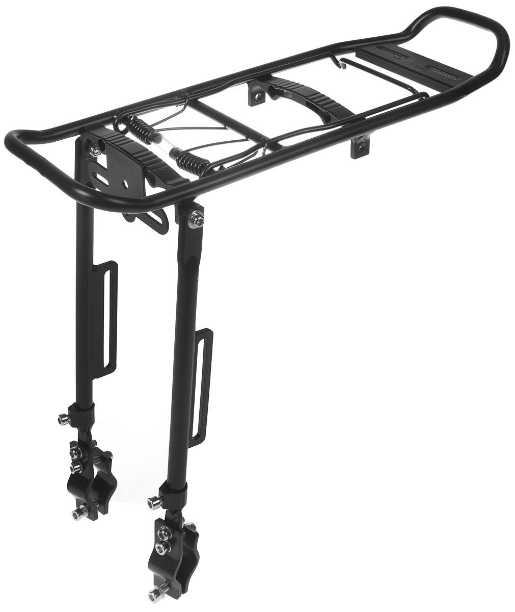 Багажник универсальный Kaiwei, с прижимным устройством Kaiwei