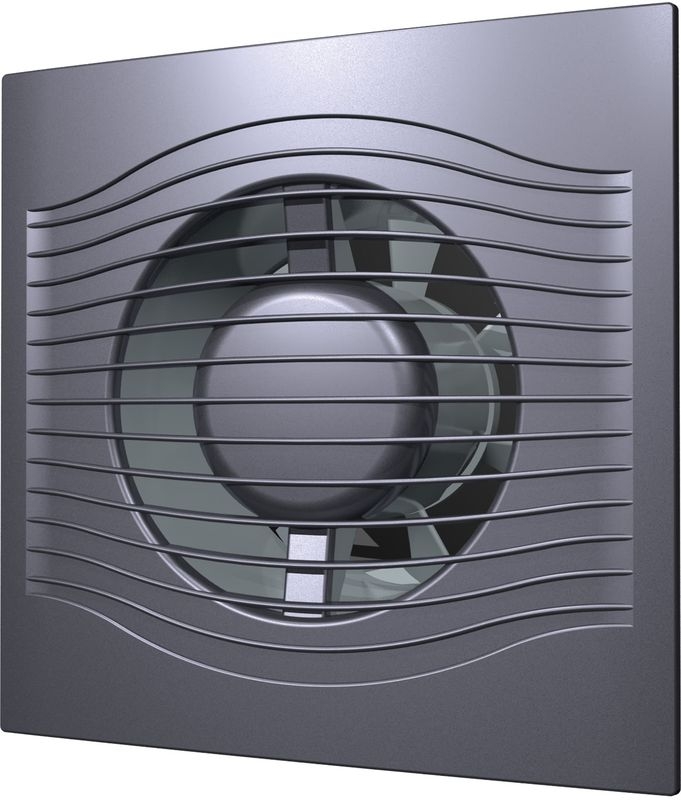 DiCiTi Slim 4C, Dark Gray Metal вентилятор
